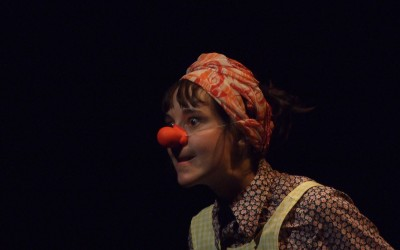 Gérard Gallego | Photos de clown de théâtre