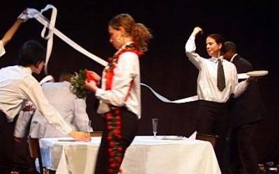 Théâtre et Insertion socio-professionnelle