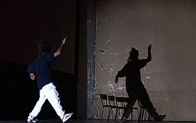 Gérard Gallego | Photos de théâtre et prison